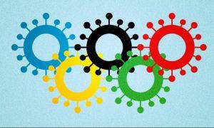 RECORD de infectări cu Covid la Tokyo, cu o săptămână înainte de startul Olimpiadei