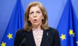 Avertisment pentru ROMÂNIA din partea comisarului european pentru sănătate
