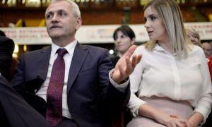 Cum a reacționat Irina Năstase după anunțul privind eliberarea lui Liviu Dragnea din închisoare