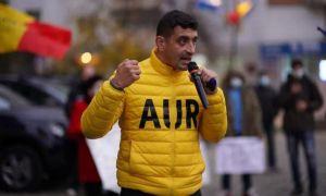 AUR cere Guvernului număr neliminat de participanți la PROTESTE