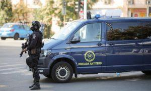 UPDATE: ALERTĂ de securitate în centrul Capitalei. Traficul este blocat