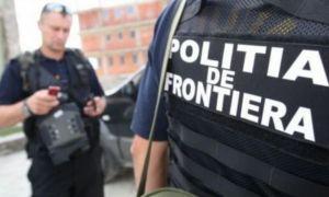 Focuri de armă la granița României: Intervenție în forță a polițiștilor de frontieră