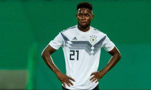 Fotbal: Selecționala olimpică a Germaniei a acuzat un act rasist și a părăsit terenul de joc