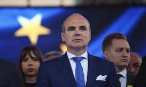 Rareș Bogdan, atac dur la adresa lui Cristian Ghinea: Dacă Marcel Boloș era ministrul Fondurilor Europene aveam PNRR aprobat