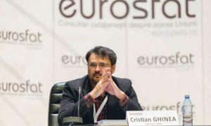 Cristian Ghinea îi răspunde lui Rareș Bogdan: USR conduce bine ministerele