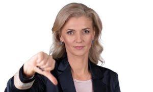 """Alina Gorghiu s-a ENERVAT pe colegii din PNL: """"E verde de oftică domnul Ciolacu că vede acest lucru!"""""""