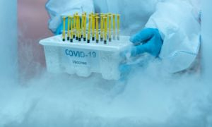 România primește o nouă tranșă considerabilă de vaccin Pfizer