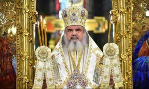 Patriarhul Bisericii Ortodoxe Române aniversează 70 de ani