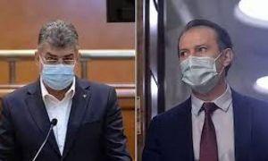 PSD solicită anchetarea de urgență a campaniei electorale a lui Florin Cîțu pentru șefia PNL