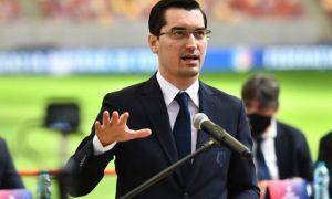 """Burleanu a reacționat după atacurile lui Becali: """"E supărat că n-a reușit să ne cumpere"""""""