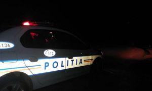 Șofer drogat care circula haotic, oprit de polițiști de Autostrada Soarelui