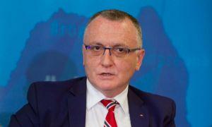 Două asociații de elevi, plângere penală pe numele lui Sorin Cîmpeanu