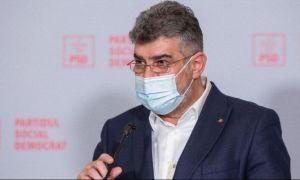 Marcel Ciolacu avertizează: Guvernul va fi nevoit să taie salariile
