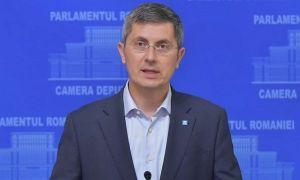 """Dan BARNA: """"UDMR nu vrea desființarea SIIJ, Coaliția este în blocaj!"""""""