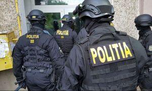 Percheziții DIICOT în București și alte 5 județe, într-un dosar cu un prejudiciu de 7 milioane de euro