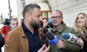 Ce a declarat Nelu Iordache după ce a fost audiat șase ore la DNA