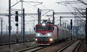 Modificări în circulația trenurilor, după deraierea trenului marfar la Fetești