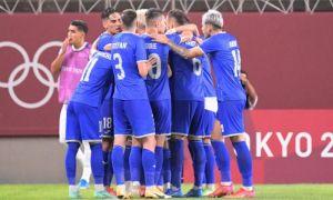 FOTBAL. România a debutat cu o victorie la Jocurile Olimpice de la Tokyo, 1-0 cu Honduras