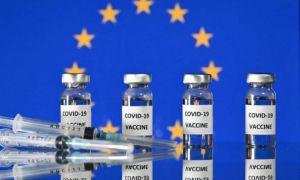 Valul patru lovește puternic Europa, chiar dacă peste jumătate din populația adultă din UE este vaccinată complet