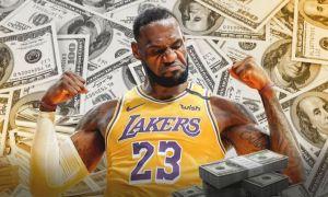 Cine este al șaselea sportiv în activitate care a devenit MILIARDAR în dolari