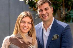 Simona Halp și Toni Iuruc s-au CĂSĂTORIT! Imagini de la petrecere