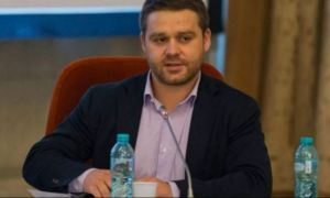Ciprian Ciucu A CÂȘTIGAT alegerile pentru PNL Bucureşti
