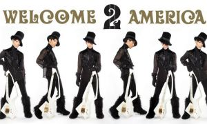 "Primul album postum al lui PRINCE, ""Welcome 2 America"", va fi lansat pe 30 IULIE"