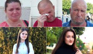 Părinţii Alexandrei şi Luizei, DECLARAȚII sfâșietoare la doi ani de la dispariţia fetelor