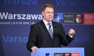 Președintele Iohannis salută includerea sitului Roșia Montană în patrimoniul UNESCO