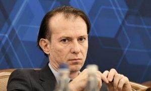 Florin Cîțu cere demiterea directorului CFR: Dacă lucra la Guvern, acum era acasă. Replica lui Cătălin Drulă