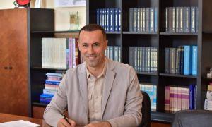 Liderul PNL Prahova, Iulian DUMITRESCU, și-a anunțat susținerea pentru Florin CÎȚU, în cursa pentru șefia partidului