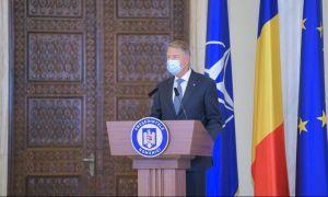 NUMIRE la Palatul Cotroceni. Președintele Iohannis are un nou consilier de stat
