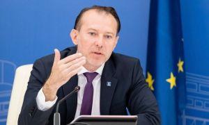 Florin Cîțu, felicitări pentru PNL Tulcea: