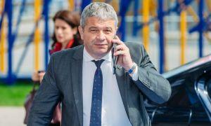 Fostul ministru al Sănătăţii, Florian Bodog, trimis în judecată pentru abuz în serviciu şi fals intelectual