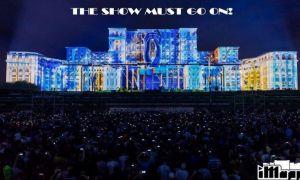 Cel mai mare eveniment de new media ART, în București. Ce puteți vedea în Piața Constituției