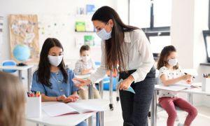 Cifre îngrijorătoare: 3.362 de elevi şi 1.192 de angajaţi din învăţământ, INFECTAȚI cu coronavirus
