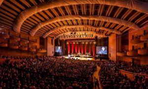 REGULI noi pentru evenimentele culturale, concerte și cinematografe
