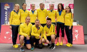 Cum a fost promovată echipa României în calificările pentru Turneul Final din Billie Jean King Cup, deși retrogradase