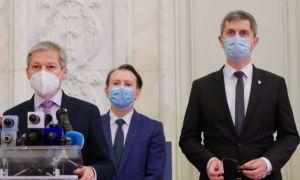 """Florin Cîțu, comentariu INEDIT despre alegerile din USR PLUS: """"Este clar că este o PENALIZARE"""""""