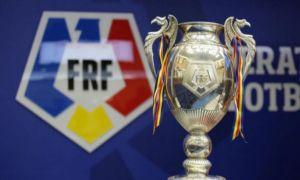 Dinamo merge în optimile Cupei României. Celelalte echipe CALIFICATE
