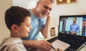 Atenție, părinți! S-a publicat lista școlilor și grădinițelor unde se va preda online din cauza cazurilor de COVID-19