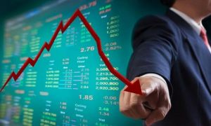 Deficitul bugetar, SCĂDERE în primele opt luni ale acestui an