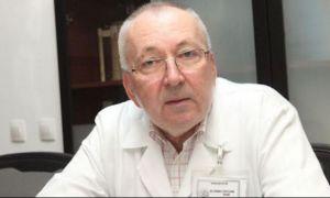 Pensionat recent, medicul Emilian Imbri este noul consilier al lui Sorin Cîmpeanu