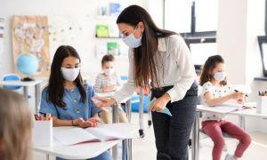 Ministerul Educației anunță: S-a DUBLAT numărul infectărilor în rândul elevilor și a cadrelor didactice