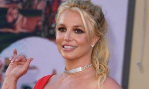 Britney Spears, eliberată după 13 ani de sub tutela tatălui ei
