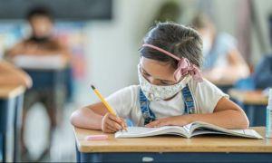 CNSU va lua joi seara decizia prin care şcolile rămân deschise şi după incidenţa de 6 la mie