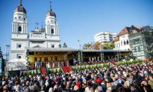 Ce se întâmplă în acest an cu pelerinajul religios de Sfânta Parascheva?