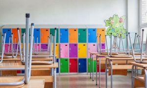 Școlile se închid din nou: Toți elevii vor sta acasă