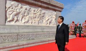 Ziua Națională a Chinei cu manifestări omagiale între 1 și 7 octombrie. România a ajutat China la restabilirea rolului său în cadrul ONU