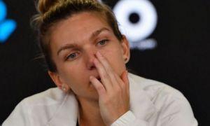 Simona Halep, o nouă cădere în clasamentul WTA: Pe ce loc a ajuns